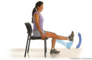 hogyan lehet enyhíteni térdfájdalom artrózisát