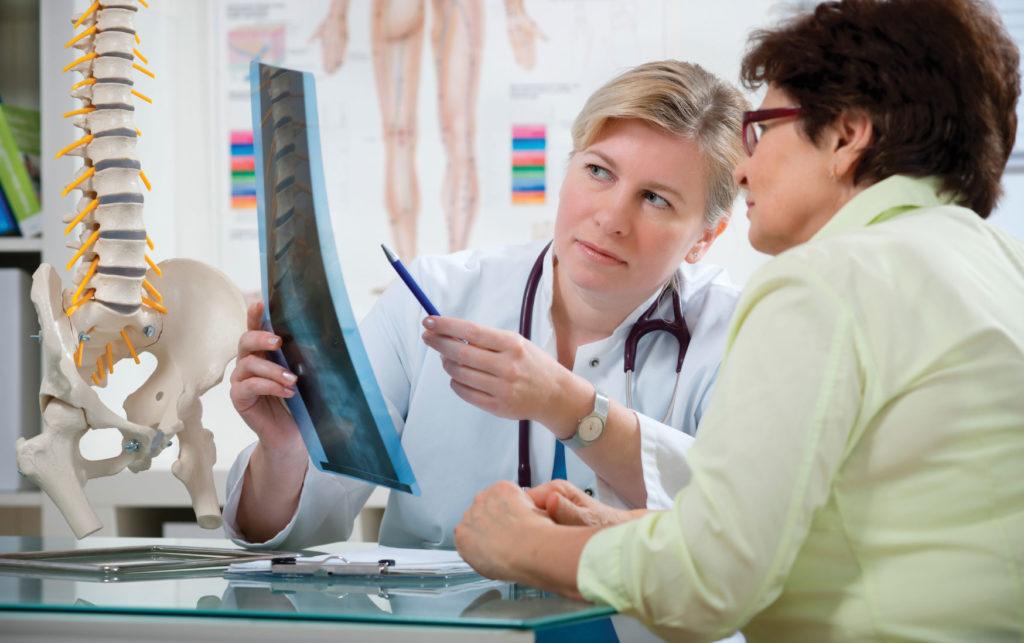 artrózis csípőízületi kezelés