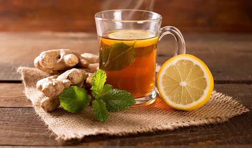 gyömbér tea izületi gyulladásra)